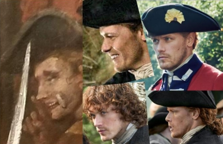 Figure 7 Jamie Fraser Collage
